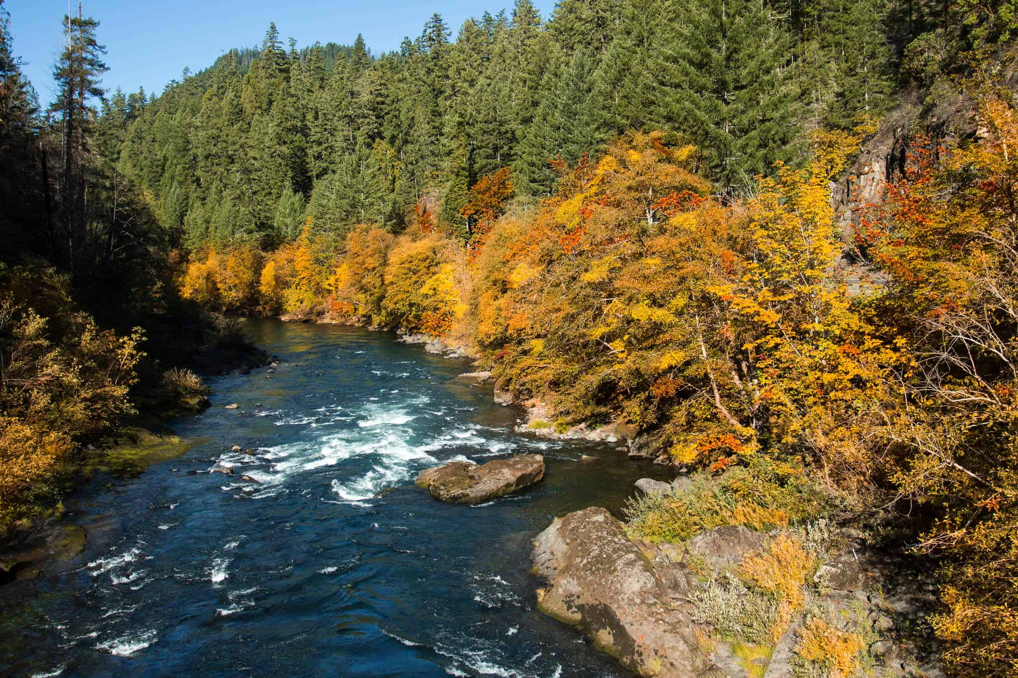 10D7N Pacific Northwest _ California USA (COLL)-2