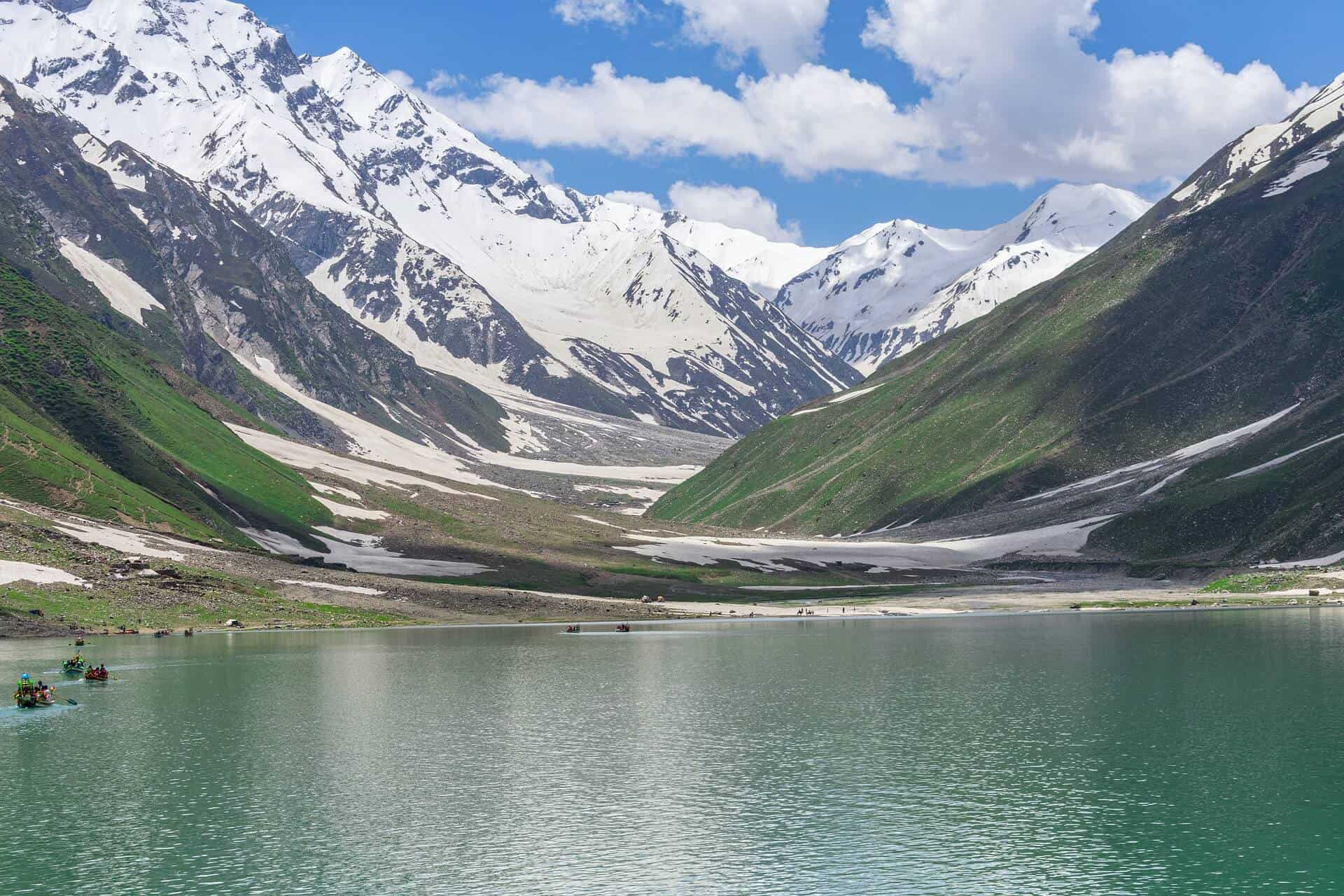 13D11N BEAUTY OF PAKISTAN-4