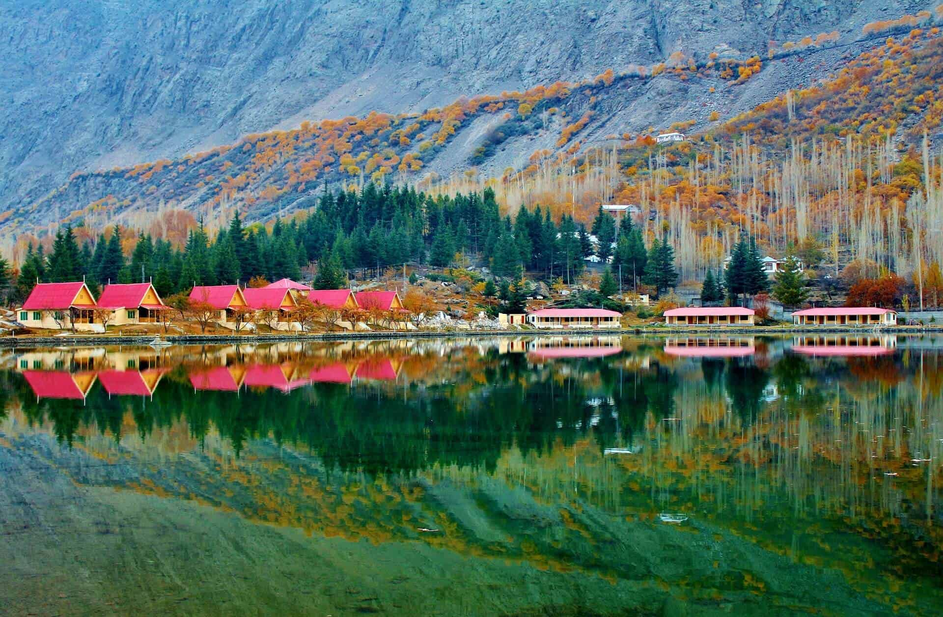 13D11N BEAUTY OF PAKISTAN-5