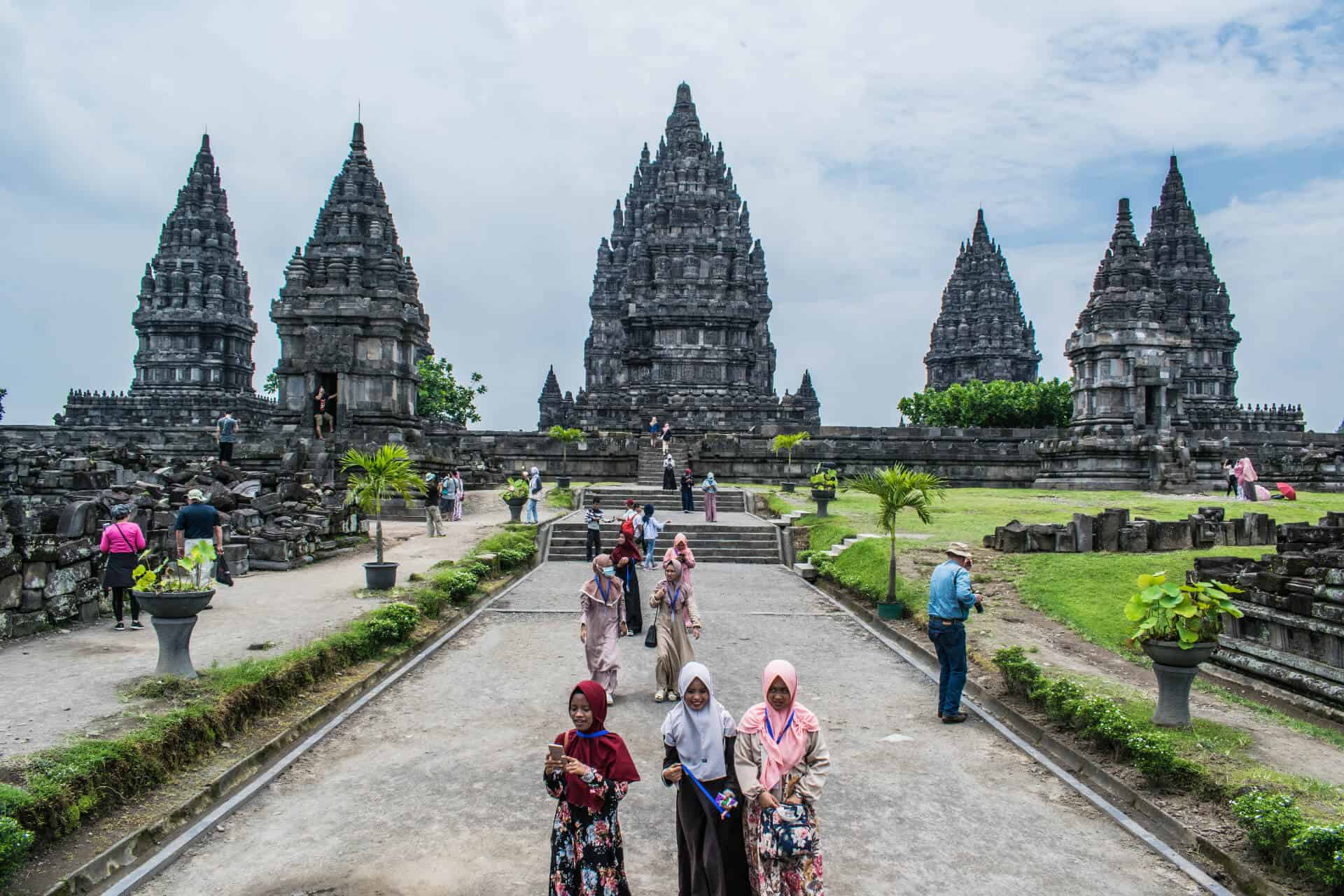 3D2N BEST OF JOGJA-5