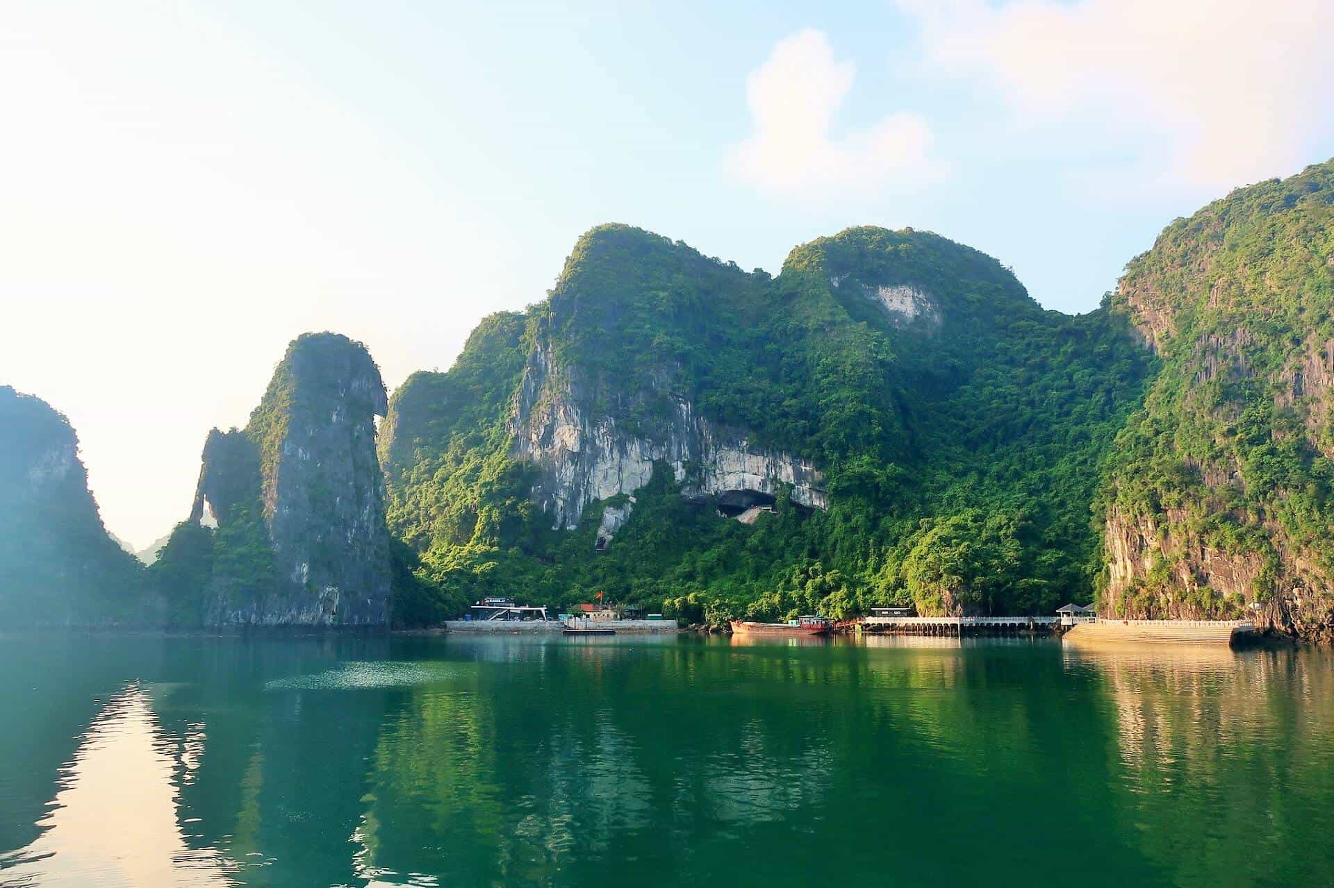 5D4N Hanoi, Sapa Valley _ Halong Bay Mimosa Day Cruise-3