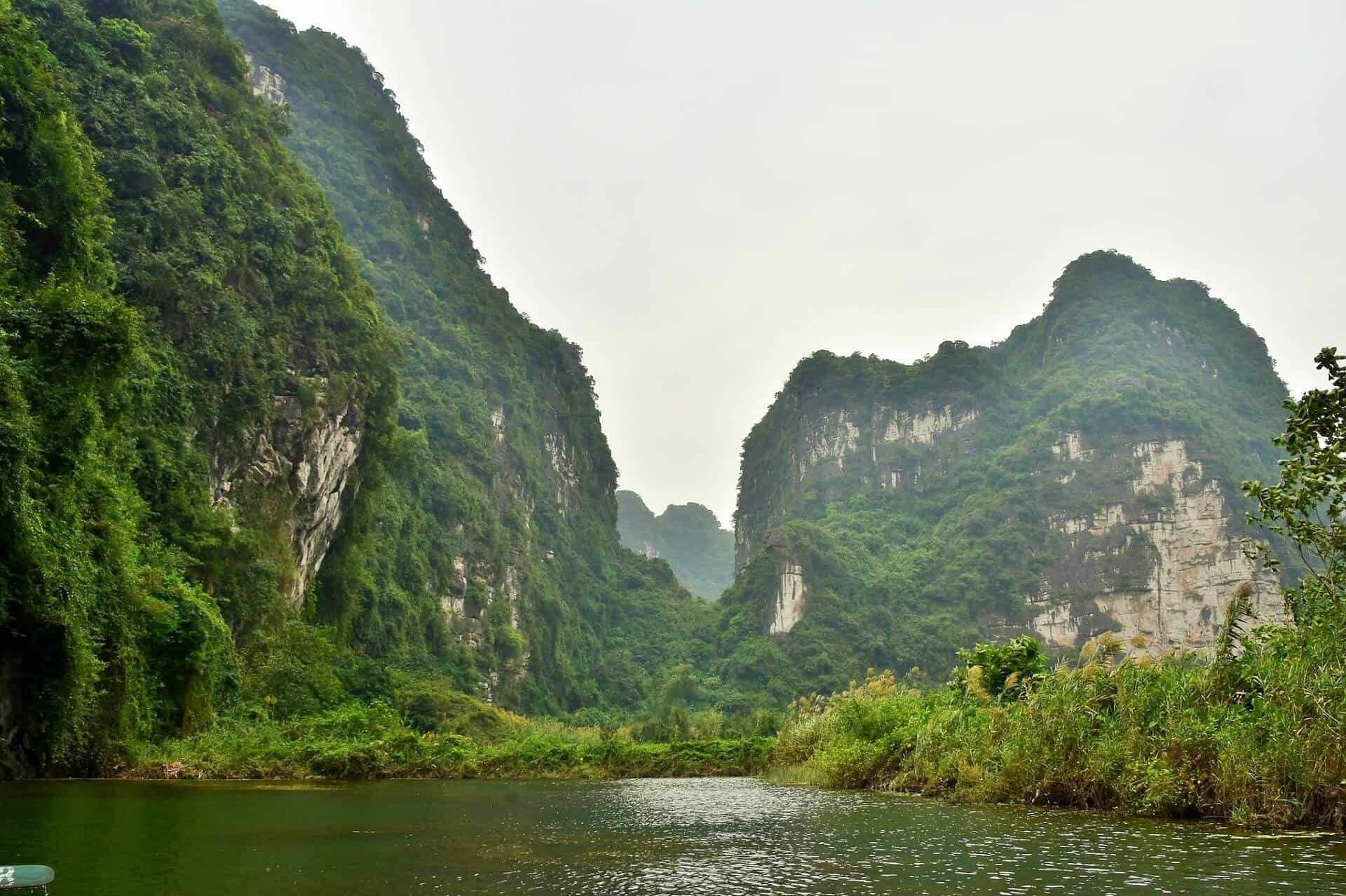 6D5N Hanoi _ Sapa Valley + Halong Bay Overnight Cruise-2