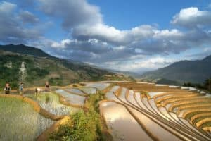 6D5N Hanoi _ Sapa Valley + Halong Bay Overnight Land-Hero