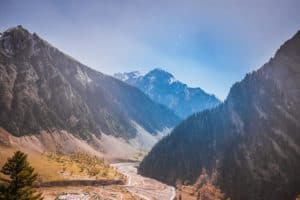 8D7N India Golden Triangle with Kashmir-hero