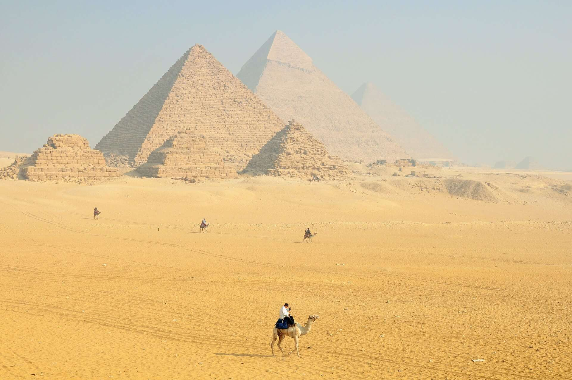 9D7N BEST OF EGYPT-1
