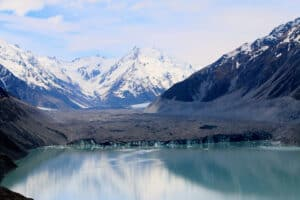 11D8N NEW ZEALAND South Lakes _ Glaciers--hero