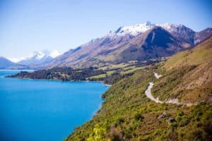 12D9N NEW ZEALAND South Island-hero