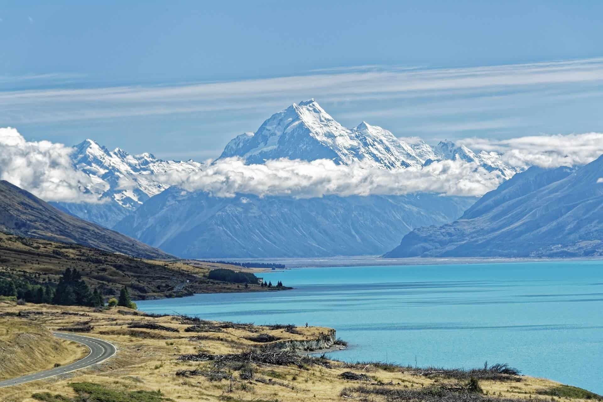 12D9N New Zealand North _ South Island-3