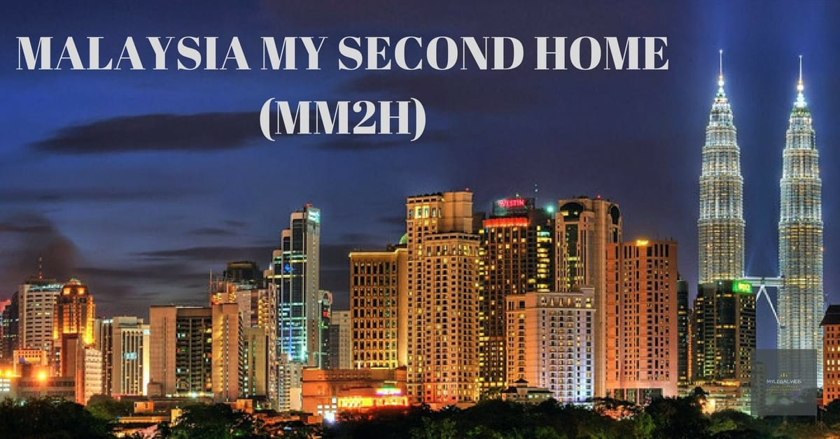 reside in malaysia for long term