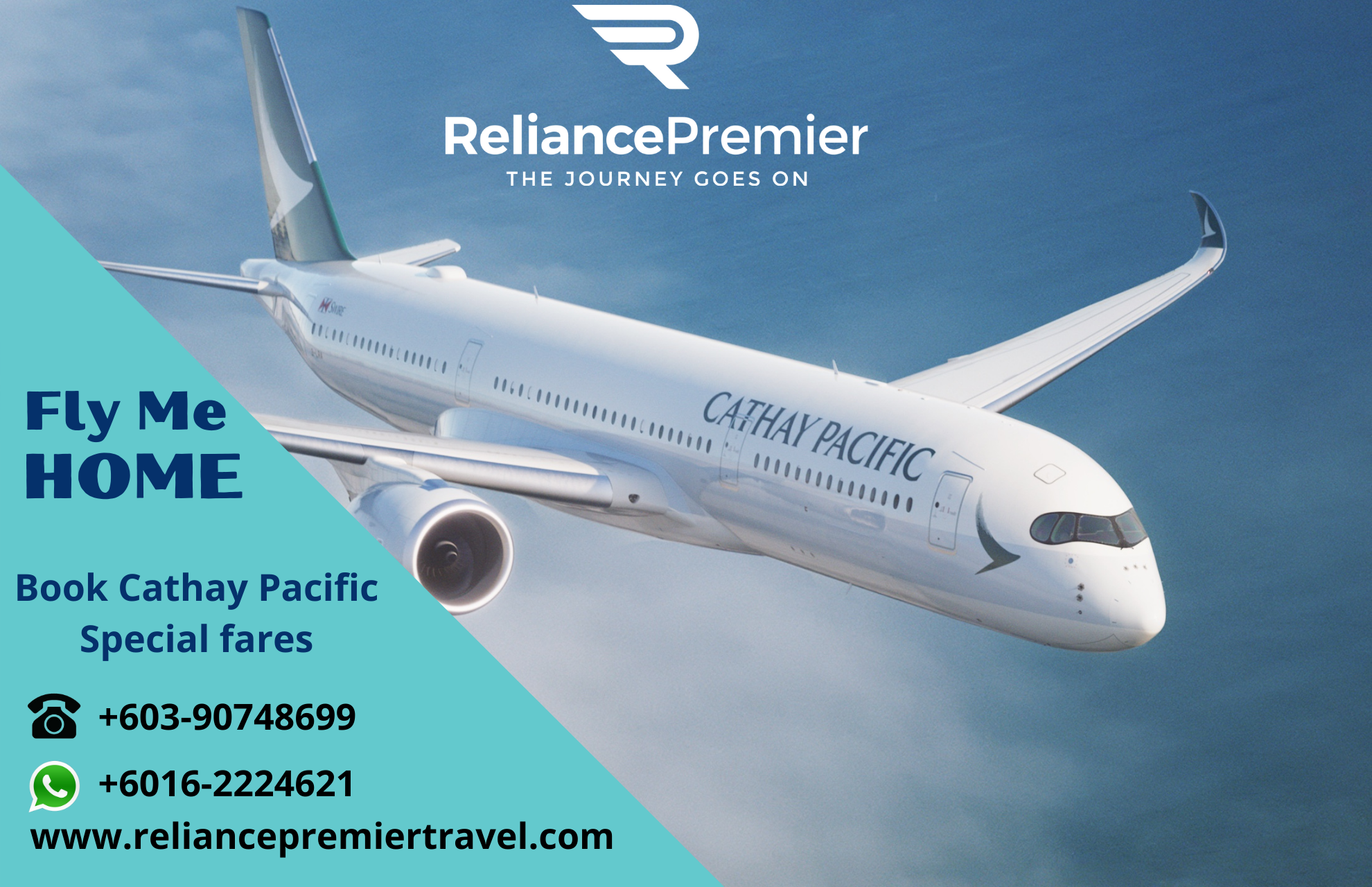 cathay pacific flight booking