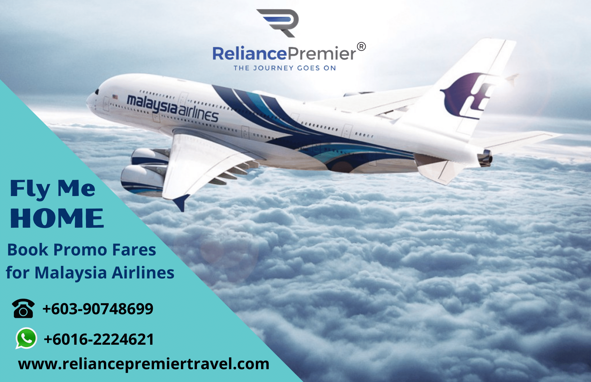 Malaysia airlines flight booking