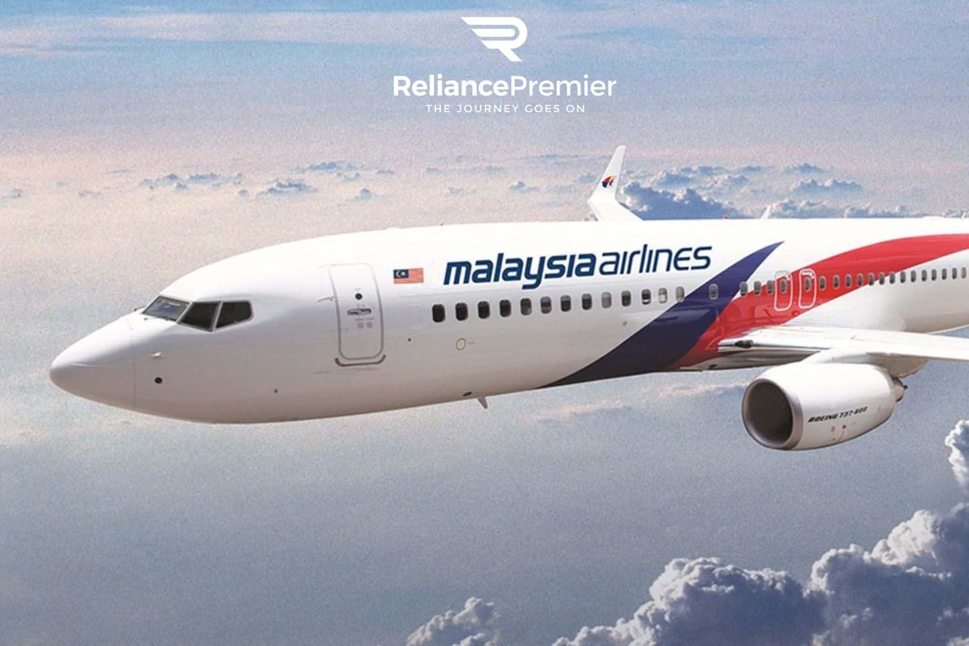 Mas Airlines plane 1