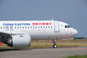 China Eastern plane 2