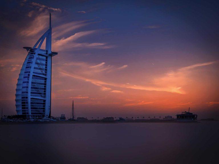 3D2N Exotic Dubai-hero