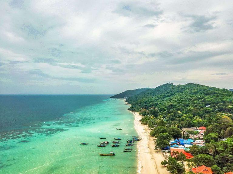 3D2N Krabi Island Escapade-hero