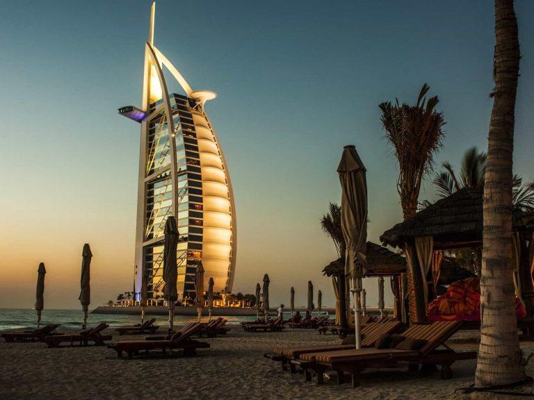 4D2N Best of Dubai-hero