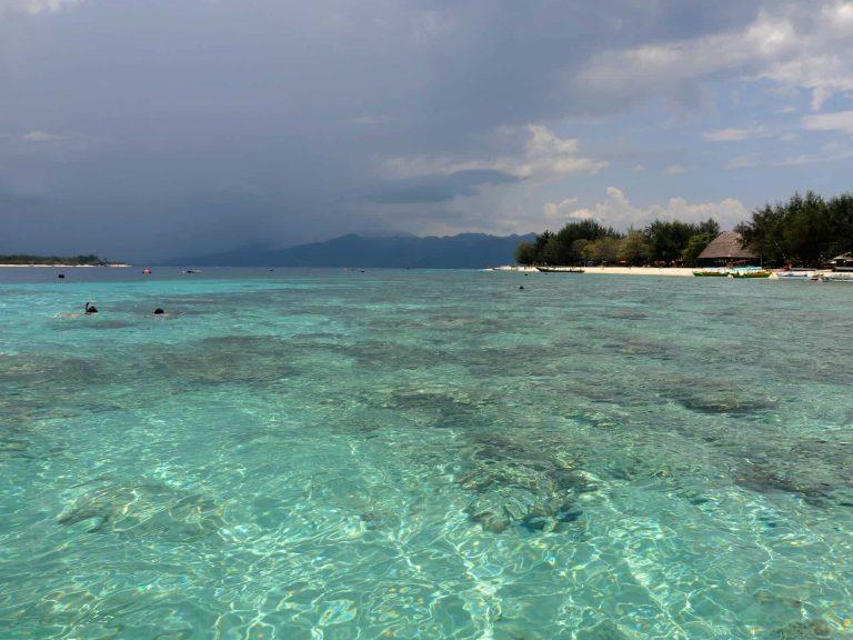 4D3N Lombok Paradise-hero