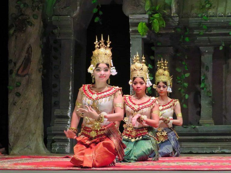 4D3N Siem Reap Angkor Watt (Private)-Hero