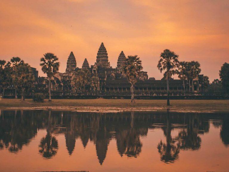 4D3N Siem Reap Angkor Watt (SIC)-Hero