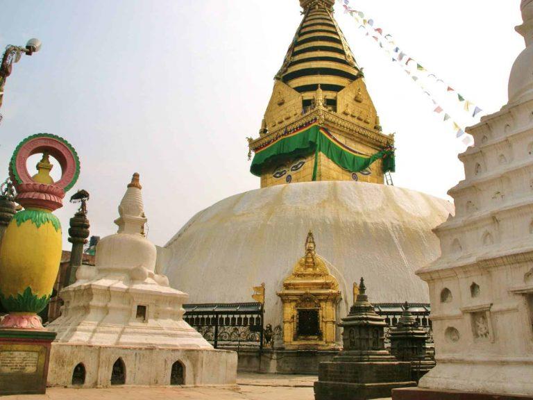5D4N Amazing Nepal-hero