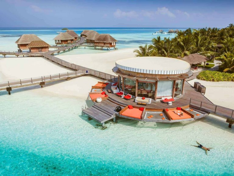 5D4N Club Med Kani Maldives-hero