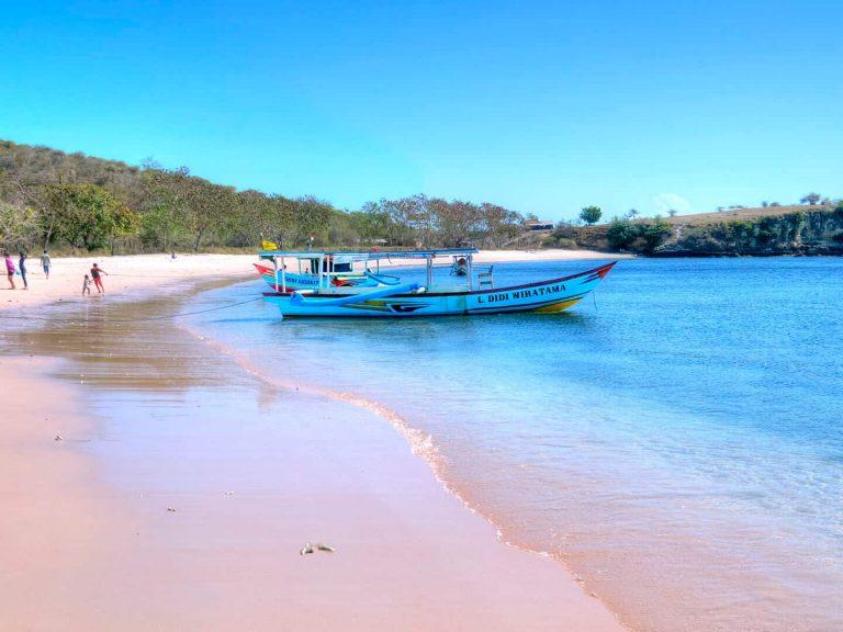 5D4N Lombok-hero