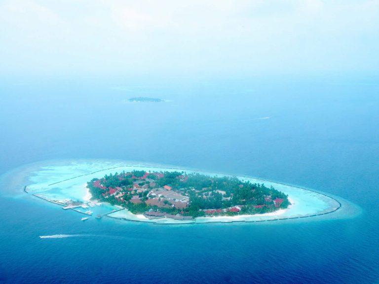 5D4N Maldives Full Board-hero