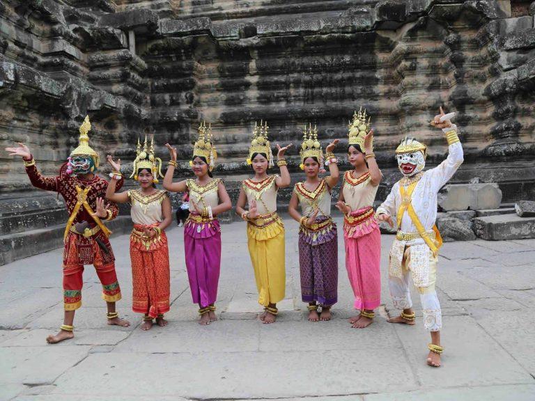 5D4N Siem Reap Angkor Watt _ Phnom Penh (SIC)-Hero