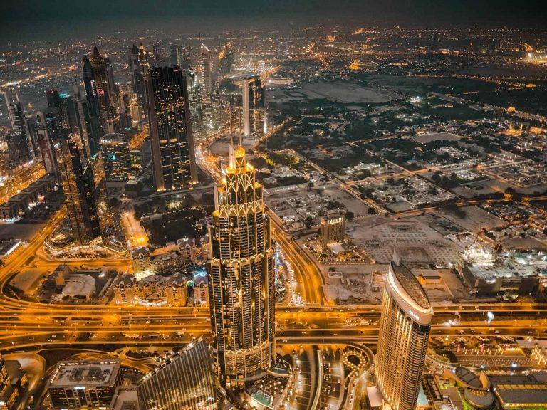 6D4N Exotic Dubai _ Abu Dhabi Ferrari World-hero