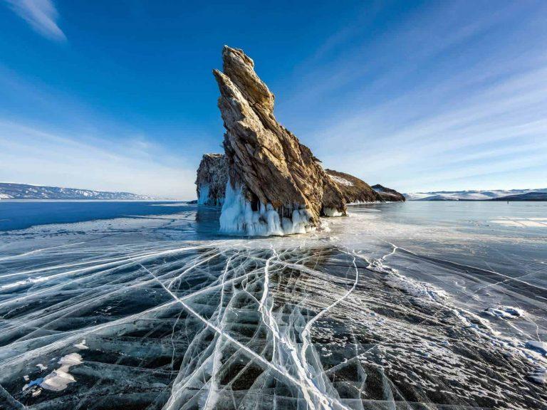 6D5N Lake Baikal Russia-hero