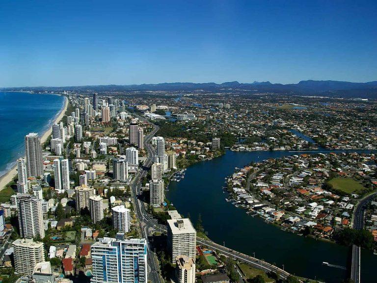 7D5N Gold Coast _ Sydney-Hero
