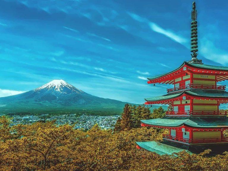 7D5N OSAKA TAKAYAMA, SHIRAKAWA-GO, MT FUJI _ TOKYO (JDR7)-hero