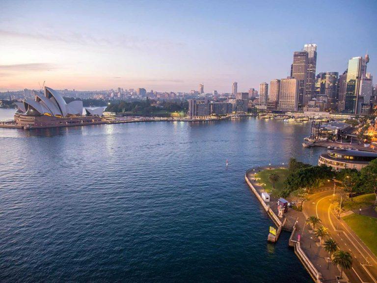 7D5N Sydney _ Tasmania-Hero