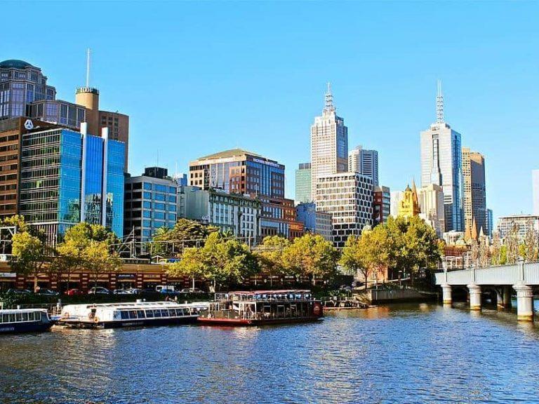 8D6N Fantastic Melbourne _ Tasmania-Hero