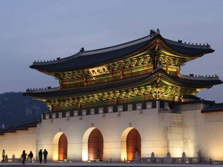 8D6N Korea Busan, Seoul _ Jeju-hero