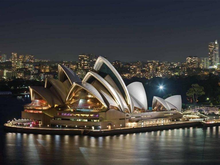 8D6N Sydney _ Tasmania-Hero