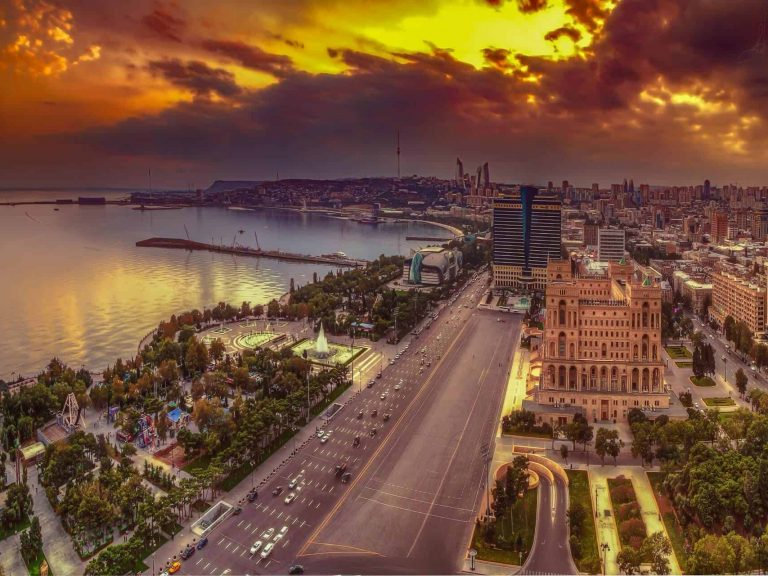 9D6N WONDERS OF AZERBAIJAN-hero