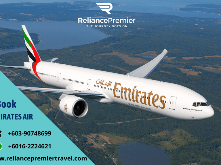 emirates air booking service