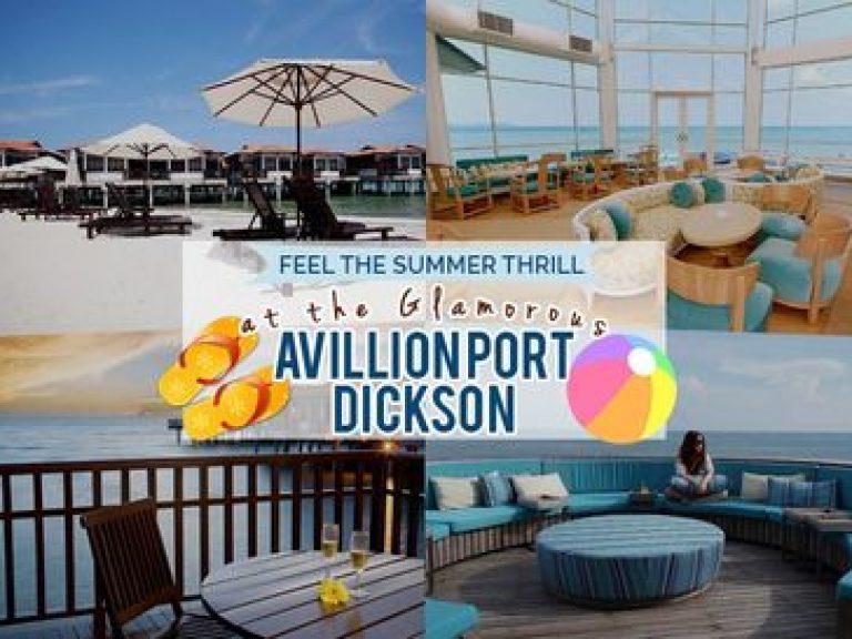 Avillion Port Dickson malaysia